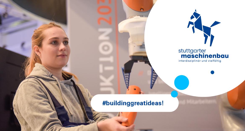 Building great ideas