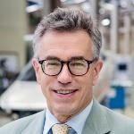 Mathias  Liewald MBA